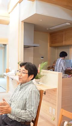 奈良市東登美ヶ丘K様邸新築工事