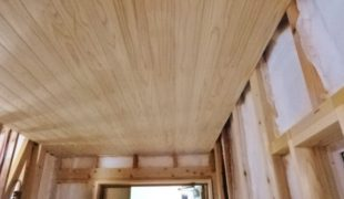 自然素材で創る健康住宅、木の香り漂う体に優しい健康木造住宅5,28