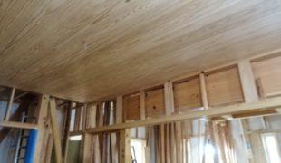 自然素材で創る健康住宅、深呼吸したくなる木の家テレワーク対応住宅子供5,29