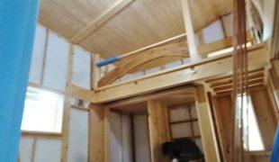 自然素材で創る健康住宅、深呼吸したくなる木の家テレワーク対応住宅6,15
