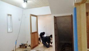 自然素材で創るチッチャナお家テレワーク対応住宅アトピー性対応住宅、7,24