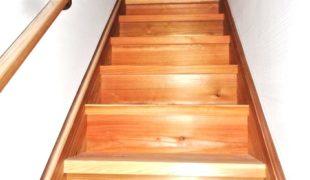 自然素材、天然素材で創る健康住宅、黒杉無垢材、心地良い肌触り8,20