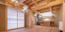 建築条件付き宅地と売建住宅