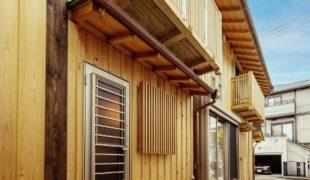 熟練職人、自然素材、木、土、石、竹 手刻み木組み9,14創る石場建て健康住宅、