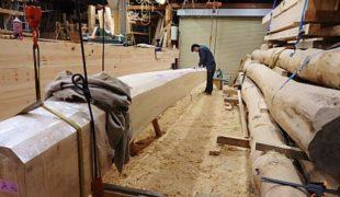 熟練職人が自然素材、で創る健康木造住宅、香る家、9,28