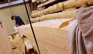 大工職人が長年培った技術と知識を駆使創り上げる健康木造住宅9,30