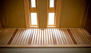 自然素材。熟練大工、伝統工法創る心安らぐ空間、深呼吸したくなる木の家9,03