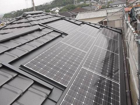 太陽光発電が都で義務化?に懸念