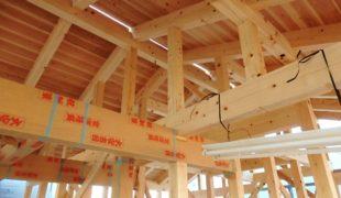 熟練大工職人が自然素材で創るアトピー性皮膚炎、喘息対応健康木造住宅9,17
