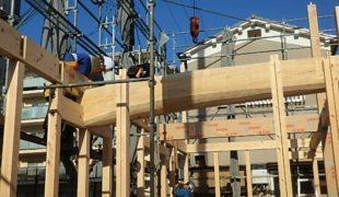 自然素材で創るテレワーク対応住宅アトピー性対応健康木造住宅、9,09