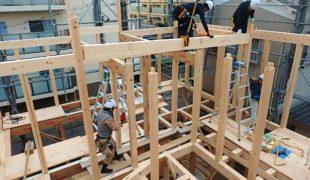 熟練大工職人が自然素材で創る健康木造住宅テレワーク対応住宅アトピー性対応9,13