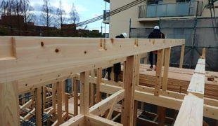 熟練大工職人が手刻み木組み創る健康木造住宅テレワーク対応住宅アトピー性対応住宅9,14