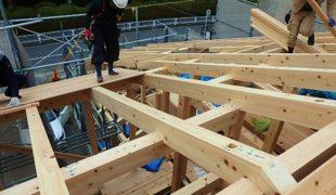 熟練大工職人が自然素材で創る健康木造住宅、テレワーク対応住宅アトピー性対応住宅9,15